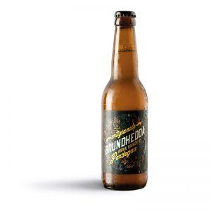 Brundhedda, birra bionda artigianale della Sardegna - Selezione Delphina