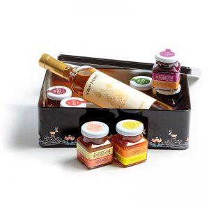 Per i golosi - Confezione regalo prodotti della Sardegna - Selezione Delphina