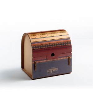 Bauletto per confezione regalo - Selezione Delphina