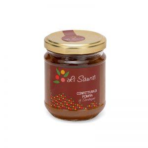 Li sauriti confettura di pompia - Marmellata sarda - Selezione Delphina