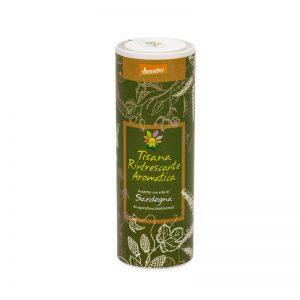 Tisana rinfrescante aromatica della Sardegna - Selezione Delphina